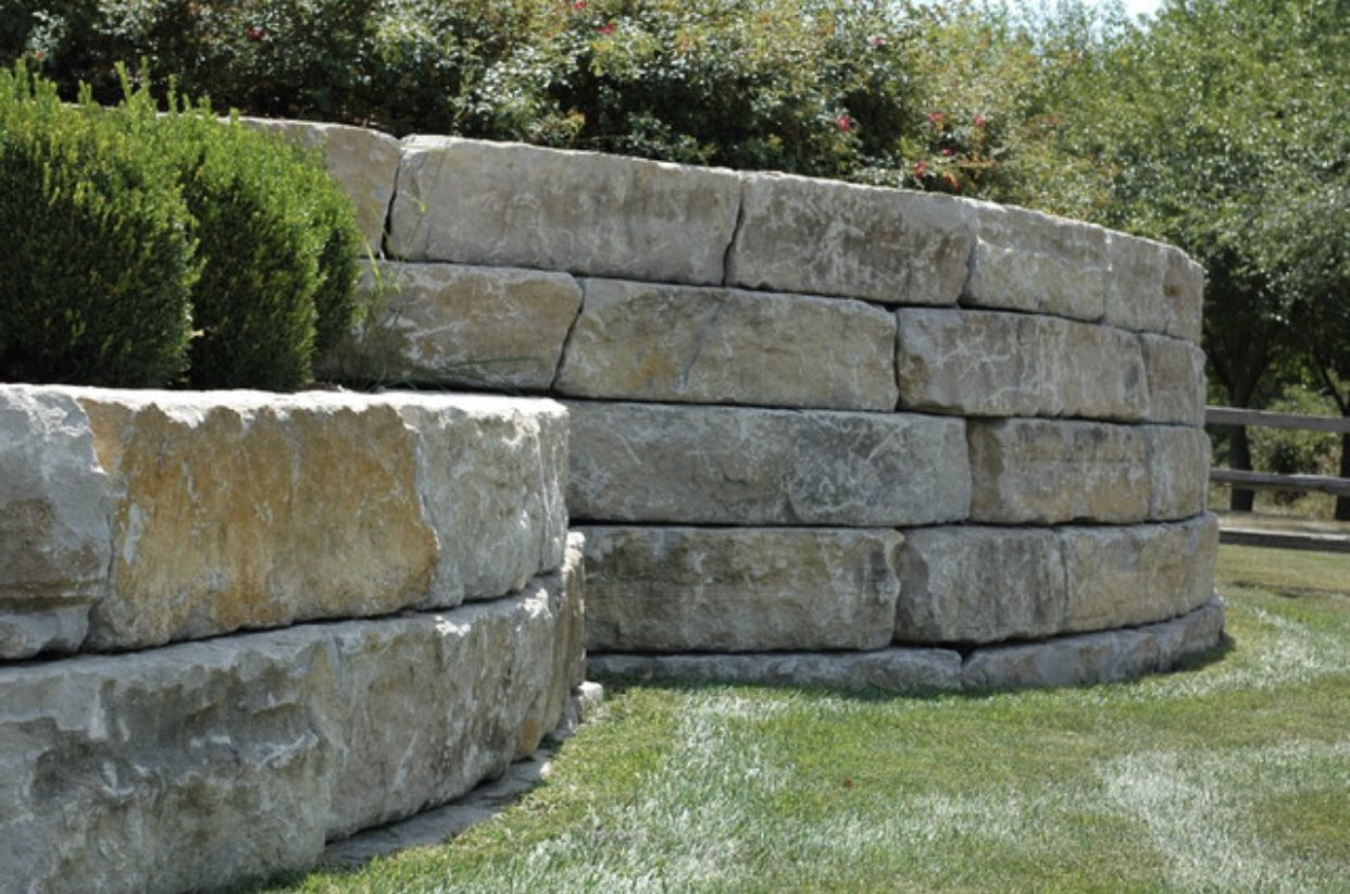 Retaining Wall Contractors In Omaha Ne A Masterpiece